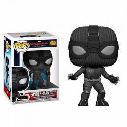 Spider-Man Stealth Suit...