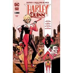 Batman: Caballero Blanco Presenta: Harley Quinn 1