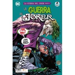 La Guerra Del Joker 2