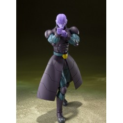 Figura Hit Dragon Ball Super SH Figuarts Bandai