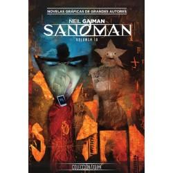 Colección Vertigo 55. Sandman 10