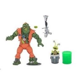Figura Ultimate Muckman Tortugas Ninja TMNT Neca