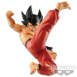 Figura Dragon Ball Super Match Makers Son Goku Banpresto
