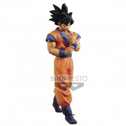 Figura Son Goku Dragon Ball Z Solid Edge Work Vol 1 Banpresto