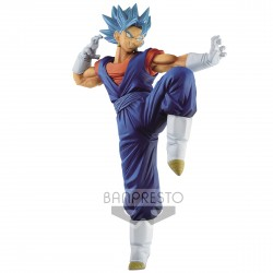 Figura Saiyan Vegito Super Saiyan God Super Son Goku Fes Vol 14 Banpresto