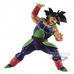 Figura Bardock Dragon Ball Super Chosenshiretsuden II Vol 5 Banpresto