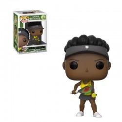 Venus Williams Tennis Legends POP Funko 01