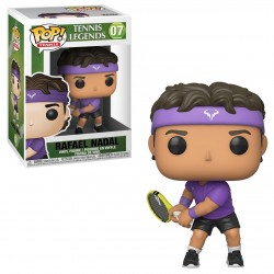 Rafael Nadal Tennis Legends POP Funko 07