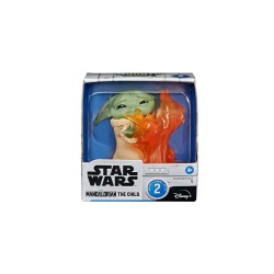 Figura The Child Baby Yoda Fuego Star Wars The Bounty Collection Hasbro