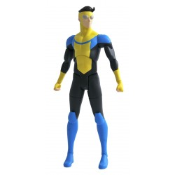Figura Invencible Mark Grayson Invincible Series 1