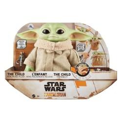Figura Electrónica Baby Yoda The Child The Mandalorian Grogu Star Wars