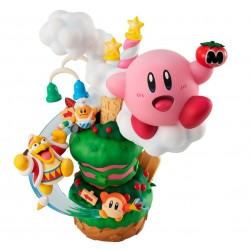 Figura Kirby Super Star...