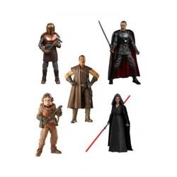 Pack Star Wars Black Series Wave 1