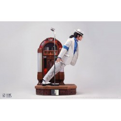 Estatua Michael Jackson Smooth Criminal Deluxe Version Escala 1/3 PureArts