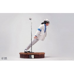 Estatua Michael Jackson Smooth Criminal Standard Version Escala 1/3 PureArts