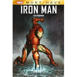 Iron Man: Extremis (Marvel Must-Have)
