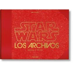 Star Wars Los Archivos 1999-2005 Taschen
