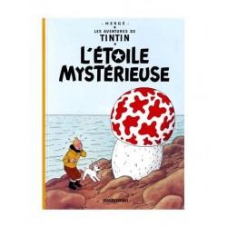 Tintin 10 L'Etoile...