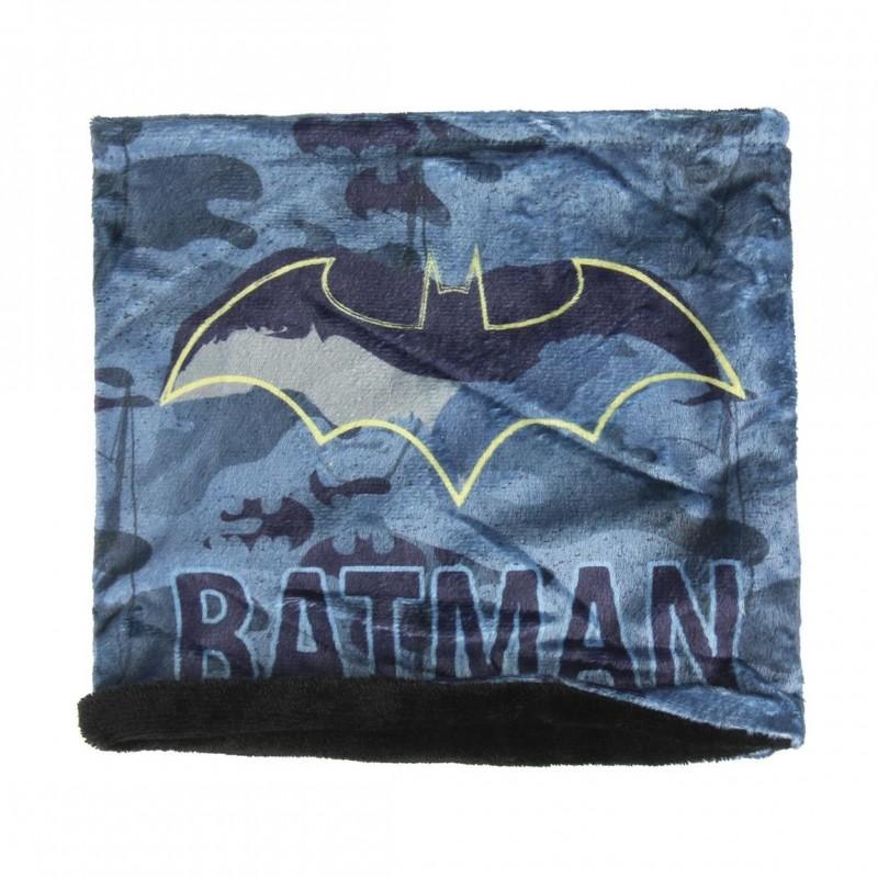 Braga Cuello Batman Camuflaje