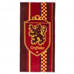 Toalla Harry Potter Gryffindor