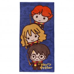 Toalla Infantil Harry Potter