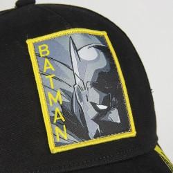 Gorra Baseball Batman