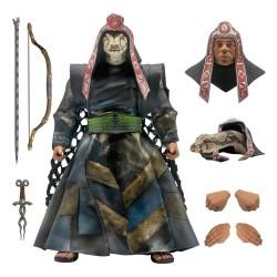 Figura Thulsa Doom Demigod Serpant Conan El Bárbaro Ultimates Super7