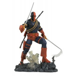 Estatua Deathstroke DC Comics Gallery Diamond Select