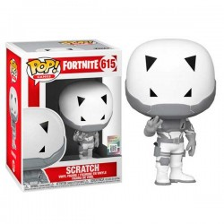Scratch Fortnite POP Funko 615
