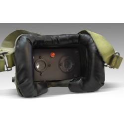 Réplica Ecto Googles Gafas Cazafantasmas Prop Ghostbusters