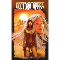 Star Wars. Doctora Aphra 6