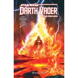 Star Wars. Darth Vader Lord Oscuro. Tomo Recopilatorio 4