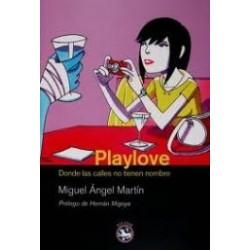 PlayLove. Donde Las Calles No Tienen Nombre