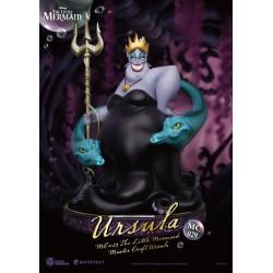Estatua Ursula La Sirenita Disney Master Craft Beast Kingdom