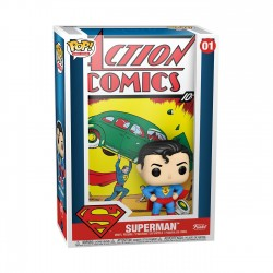 Superman Action Comics Funko POP 1