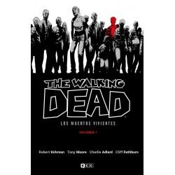 The Walking Dead (Los Muertos Vivientes) 1