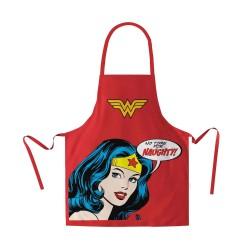 Imagén: Delantal Wonder Woman
