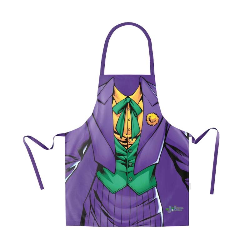 Delantal Joker Traje