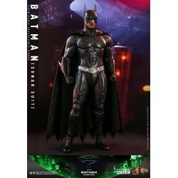 Figura Batman Forever Sonar Suit Hot Toys Escala 1/6