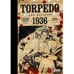 Los Relatos de Torpedo. 1936