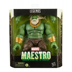 Figura Maestro Marvel Legends