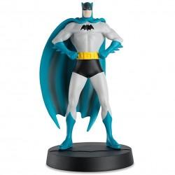 Set 8 Figuras Batman A Través De Los Años