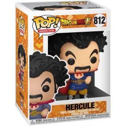 Mr. Satán Hercule Dragon Ball Super POP Funko 812
