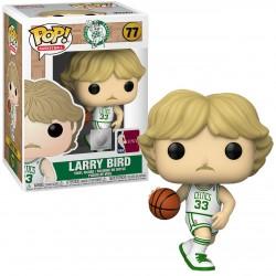 Larry Bird NBA Legends POP Funko 77