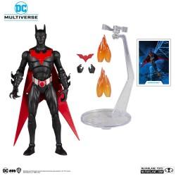 Figura Batman Beyond DC Multiverse McFarlane Toys