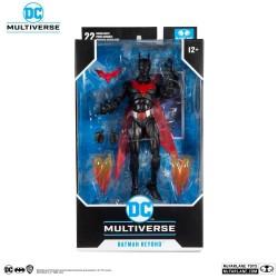 Imagén: Figura Batman Beyond DC Multiverse McFarlane Toys