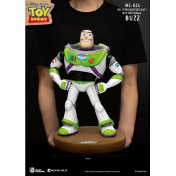 Estatua Buzz Lightyear Toy Story Disney Master Craft Beast Kingdom Pixar