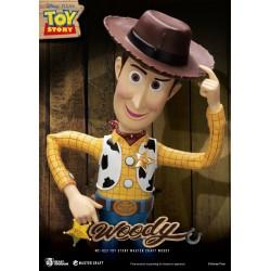 Estatua Woody Toy Story Disney Master Craft Beast Kingdom Pixar