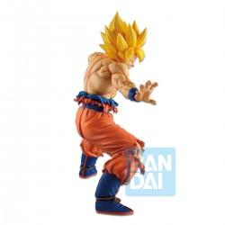 Figura Super Goku SS Dragon Ball Super VS Omnibus Z Ichibansho Banpresto