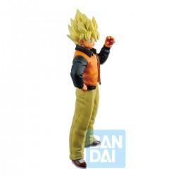 Figura Son Goku Ball Super VS Omnibus Z Ichibansho Banpresto